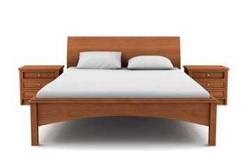 Uriso Bed