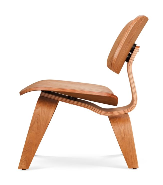 Geroper chair cherry side