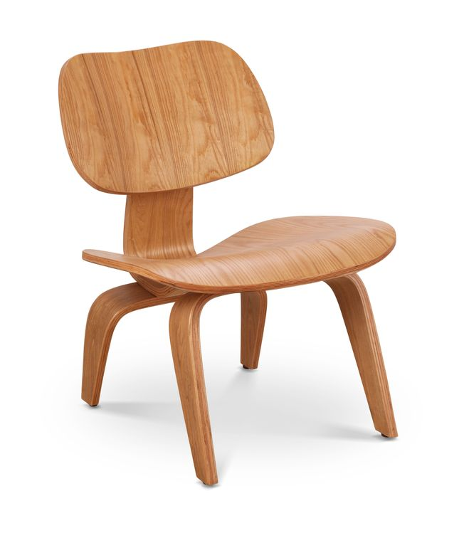 Geroper chair cherry