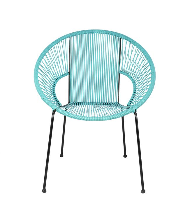 Zirety Chair