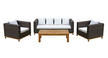 Qery Sofa and Armchairs